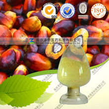 Natural Palm fruit extract 10:1 powder supplier