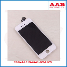best selling complete assembly for iphone 5s lcd assembly complete reparing kits wholesale