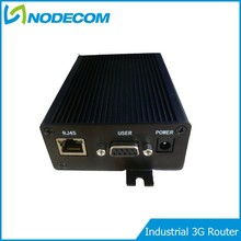 M2M Industrial 3G Router wireless networking equipment