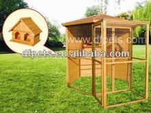 pajarera de madera dfb011