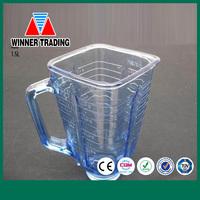 OSTER BLENDER GLASS JAR & BOTTLE