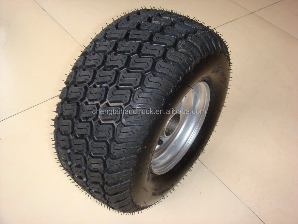 Tractor Supply Mower Tires : Lawn tractor wheel garden tire mower