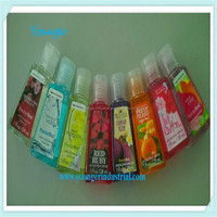 Bath and Body works durable hand sanitizer gel with high quality