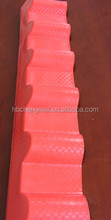 Acoustic insulation Chengmei Spanish decorative synthetic resin roof tiles