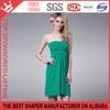[Gorgeous Beach Sleevless Onepiece] New Casual Style Strapless Sleeveless Slim Hype One-piece Ladies Dress
