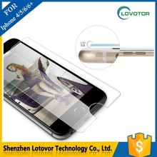 Mobile Phone Accessories Tempered Glass Screen Protector Machine For Iphone 6 6Plus