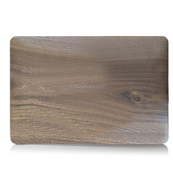 For Macbook Air, Wooden Pattern Hard Shell Protective Case for Macbook Air 11 inch