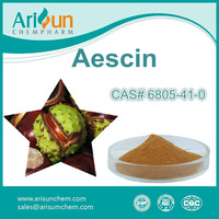 Factory Supply Pure Natural Horse Chestnut Extract Aescin 20%
