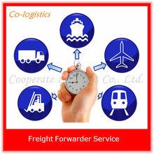 Forwarder Customs Declaration Agent to Canada