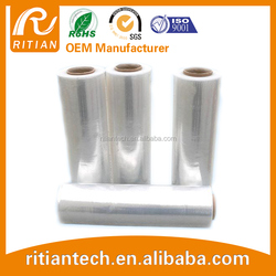 Free sample food packaging protective film different adhesive transparent