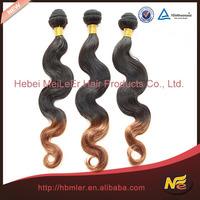 3 bundles hair weaving body wave fashion source hair unprocessed virgin malaysian hair
