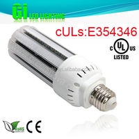 UL cUL listed 7w E27 white LED bulb light with Energy star and Patent pending