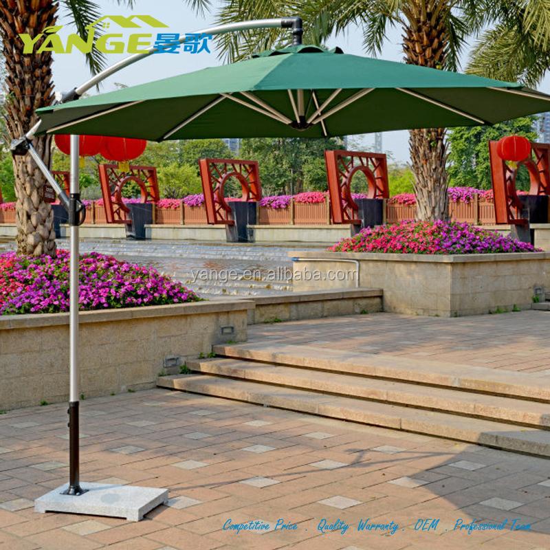 outdoor furniture leisure patio umbrella classic outdoor restaurant