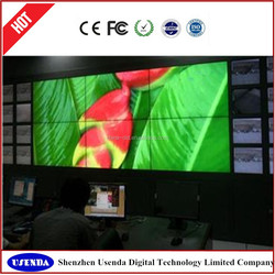 Selling product 47 inch full hd 4k lcd video wall with Korean branded LG panel