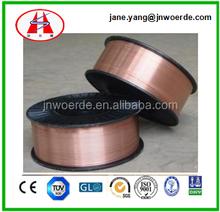 mig welding wire /MG-51T welding price/sg2 welding wire