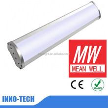 UL cUL DLC CE ROSH SAA Listed linear high bay 100w 120w 160w 200w pendant warehouse led workshop lighting