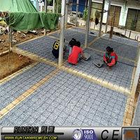 AS/NZS 4671: 2001 Standard Factory steel reinforcing concrete welded slab bar mesh fabric (Since 1989)