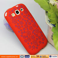 silicone waterproof case for samsung galaxy s3 i9300
