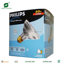 NEW DESIGN HARD LAMP/LANTERN PAPER PACKING BOX MADE IN CHINA