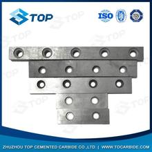 Hot Sale Carbide Blade/knife/cutter For Woodworking Industry