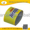 reflective slap wrap armband/slap wrap bands/safety slap wrap