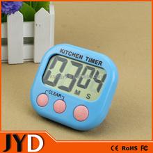 JYD-TM004 2015 Supreme Home Cook Extra Large Screen Digital Timer, Electronic Timer