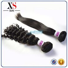 7A top quality straight malaysian hair weave bundles with closure hair oil in pakistan