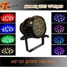 Wholesale alibaba waterproof zoom par light event stage decorations