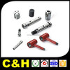 aluminum steel plastic cnc machining assembly china car spare parts