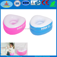 Portable Travel Kids inflatable Potty