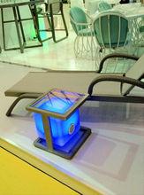 portable mini speaker with fm radio,fm radio usb sd card reader mp3 mp4 speaker,Great toy car cool LED speaker