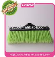 HOT SALE low price plastic broom VD131