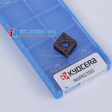 Various Kyocera CNCTool Turned Products From Asia for CNC Machine CNMG120404MS