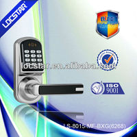 lock magnetic key