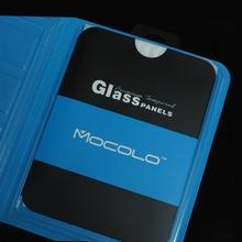 99% Transparent No Bubble Screen Guard Film Protector Tempered Glass For Ipad Mini 1 2 3