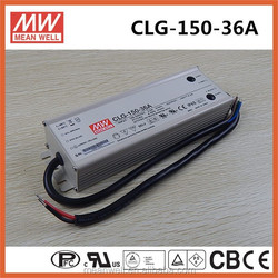 new and original meanwell led driver CLG-150-36A