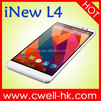 iNew L4 China mobile phone android note 5.5 Inch Touch Screen Android 5.1 Lollipop 5000mAh 4G LTE long time battery mobile phone