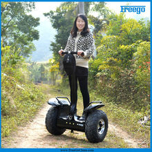 Freego F3 high speed electric scooter off road ,best adult electric scooters for sale
