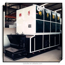 china supplier industrial coal fired thermal oil boiler prices