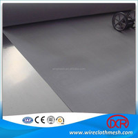 stainless steel square wire mesh / wire cloth / ss wire screen