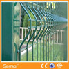 Q235 Low Carbon Steel Wire Triangle Bends Fence(ISO9001:2008)