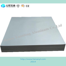 aluminum alloy 6000 series / aluminum sheet metal prices