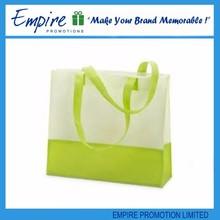 Nice promotion fashion luxury shopping bag