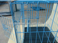 various design metal rabbit cages for sale (factory)