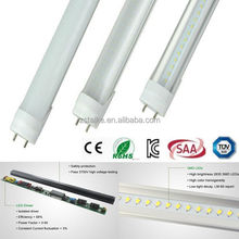 french tubes t8 led integrative light IP65 Approved 1200 21W