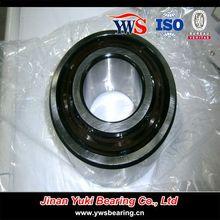 super strong nylon cage 3008-B-2RSR-TVH Ball bearing