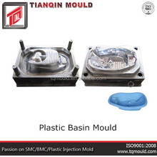 Plastic and compression mold maker
