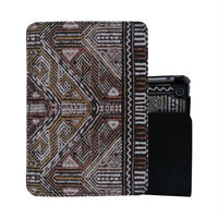 Hot new imports new design back cover for ipad mini smart case