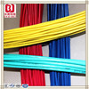 BV/BLV single-core non-sheathed Aluminum/Copper conductor constructure electrical wire cable