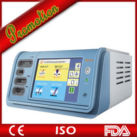 high frequency 300w bipolar electrosurgical unit cautery machine for sale